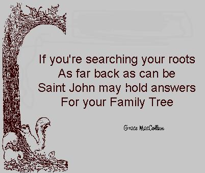 Ruby Cusack Beginner S Guide To Searching Roots In Saint